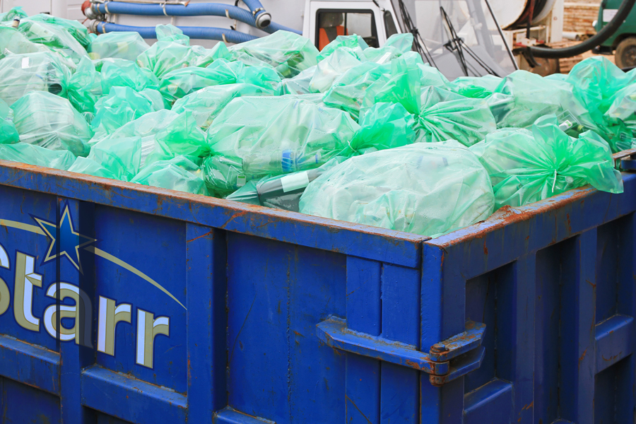 South Jersey Dumpster Rates