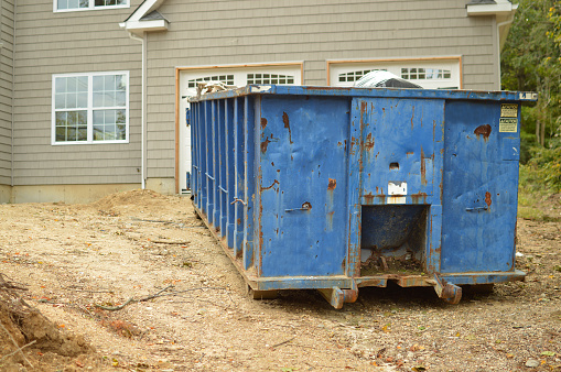 Gloucester County Dumpster Rental