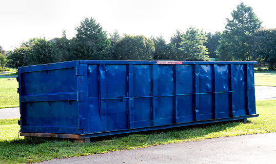 South Jersey Commercial Dumpsters