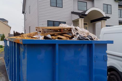 Dumpster Rental in Bridgeton NJ