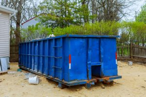 Dumpster Rental in Pedricktown