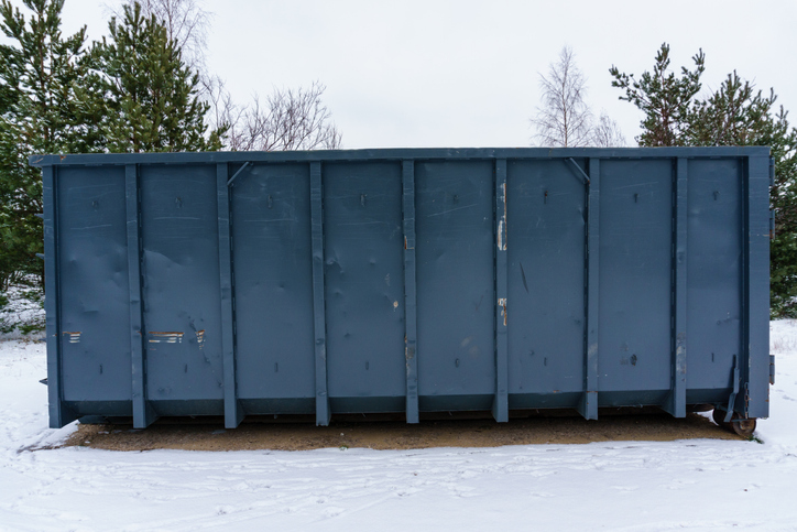 South Jersey Dumpster Rental With No Strings Attached