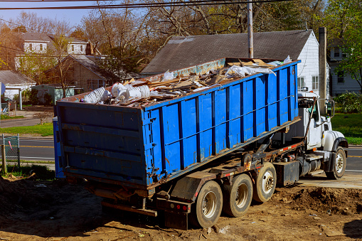 Salem County Dumpster Delivery Service